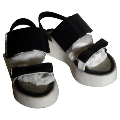 Kenzo Platform sandals