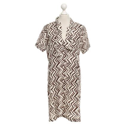 Marni for H&M Sommerkleid aus Seide