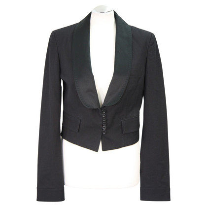 See by Chloé Jacket in zwart