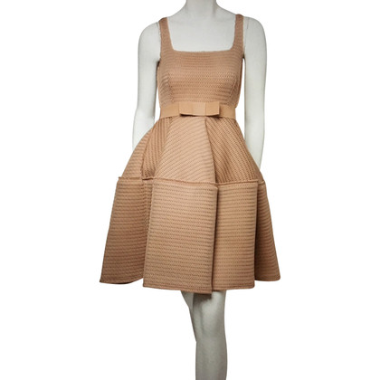 Lanvin Kleid in Beige