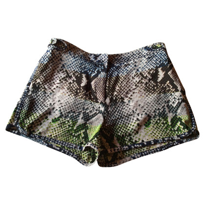 Diane von Furstenberg Shorts of silk