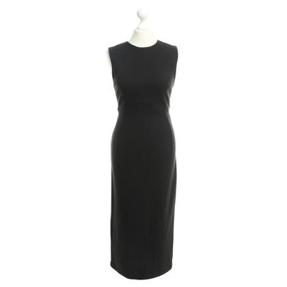 D&G Maxi dress in black
