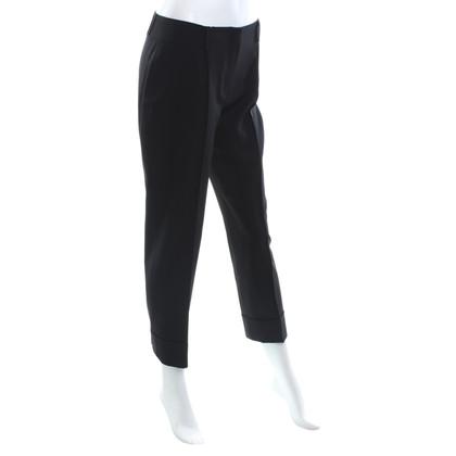 Pauw Pantaloni in Black