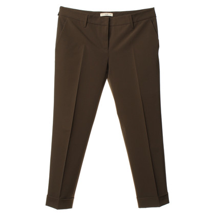 Prada Pantaloni in marrone