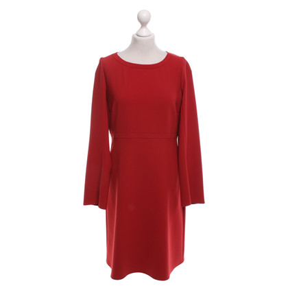 Luisa Cerano Dress in red