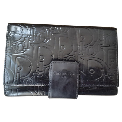 Christian Dior Portefeuille