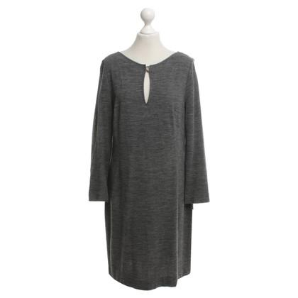 St. Emile Dress in grey