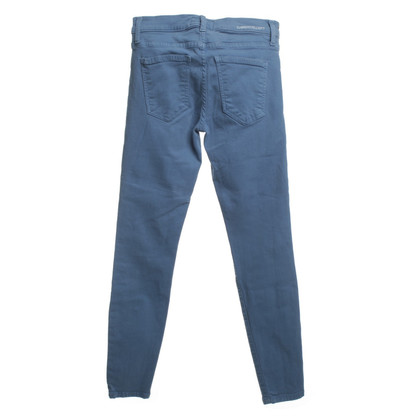 Current Elliott Jeans blue