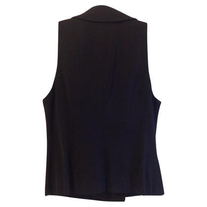Armani Vest in black