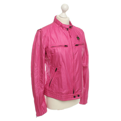 Blauer USA Veste en rose