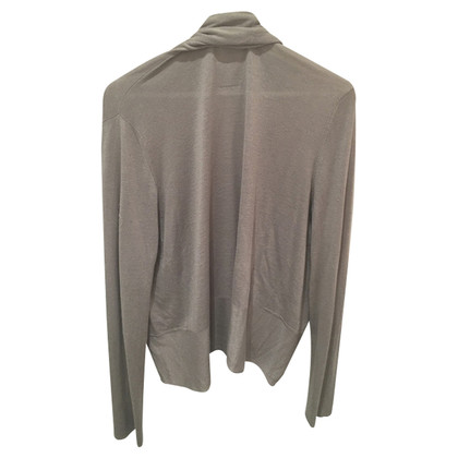 Dear Cashmere Cardigan in beige