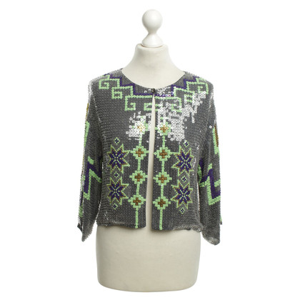 Matthew Williamson sequined jacket