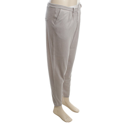 Other Designer FFC - trousers in grey