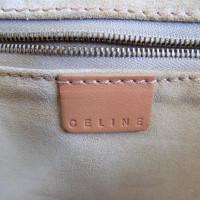 Céline Handtasche in Camel