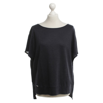 Michalsky top in blue