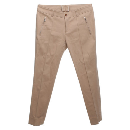 Bogner Camel colored trousers