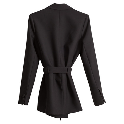 Carven Blazer with belt