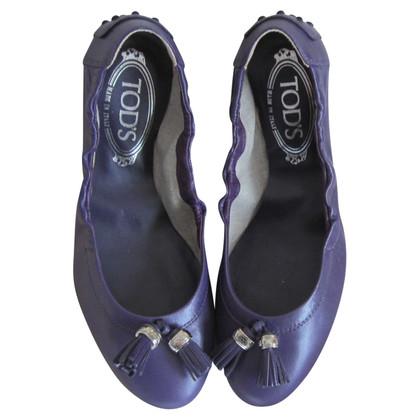 Tod's Ballerinas
