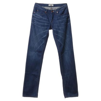 Acne Media blu dei jeans
