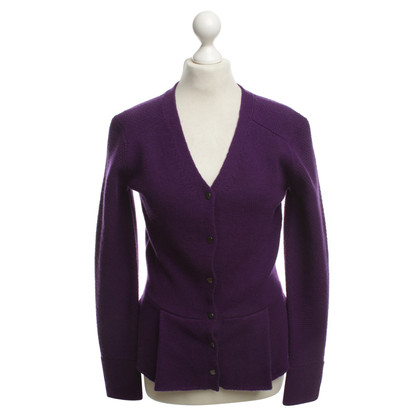 Robert Rodriguez Trui in Purple