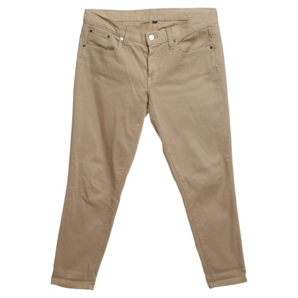 Ralph Lauren Camel colored jeans