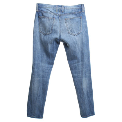 Current Elliott Jeans délavé