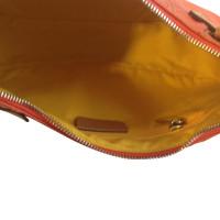 Salvatore Ferragamo Shoulder bag in orange