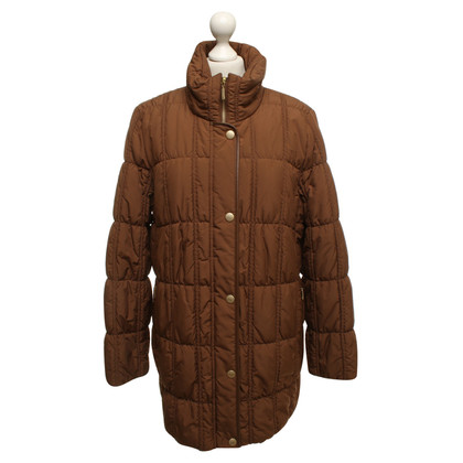 Basler Coat in brown