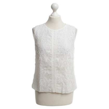 Marc Cain Top with lace