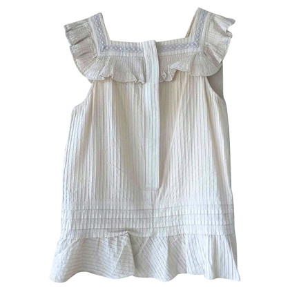 See by Chloé PLEATED Top