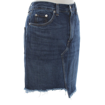 Rag & Bone Gonna Jean in blu