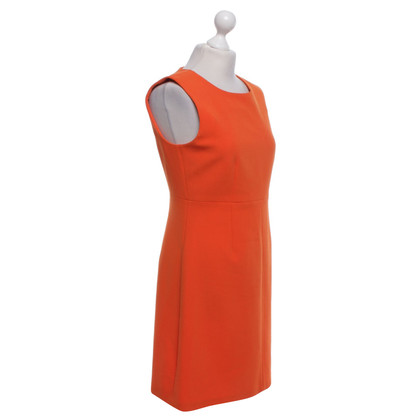 "Diane von Furstenberg Dress ""Carrie"" in Orange"