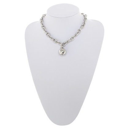 Dolce & Gabbana Link chain with pendant