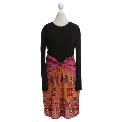 Missoni Dress with colorful skirt part