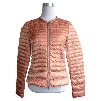 Marc Cain quilted jacket