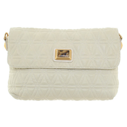 Marc Jacobs Handtas in Beige