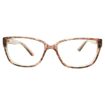 Missoni montatura per occhiali in Brown
