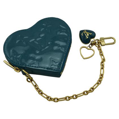 Louis Vuitton Portemonnaie Coeur