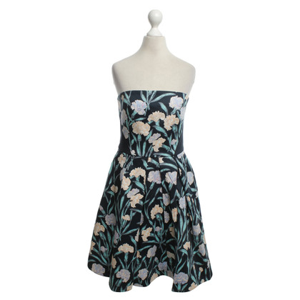 French Connection Kleid mit floralem Muster