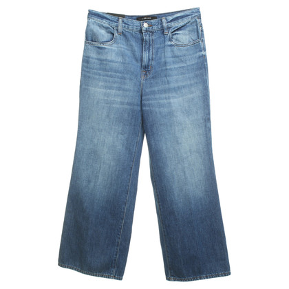 J Brand Jeans in Blauw