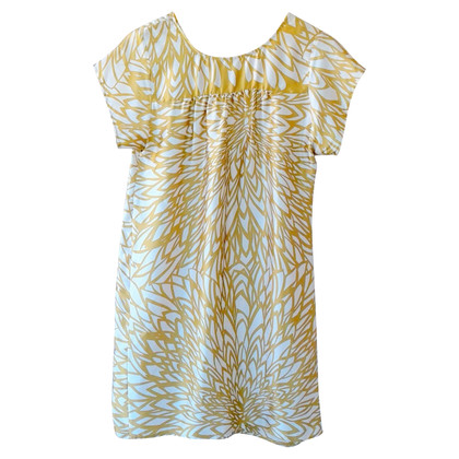 Sandro Silk dress
