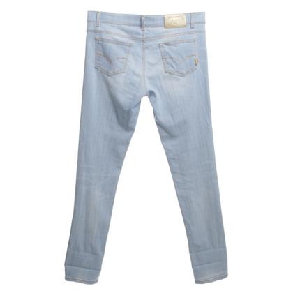 Versace Jeans in Light Blue