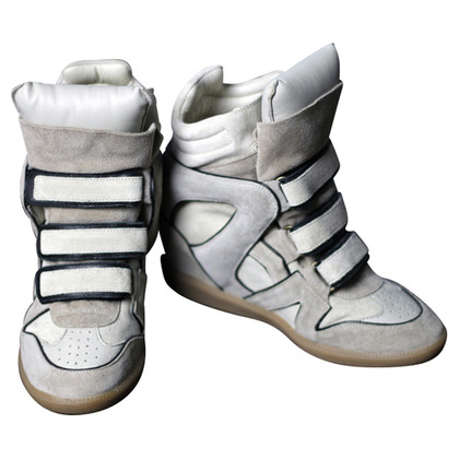 Isabel Marant Sneakers wedges