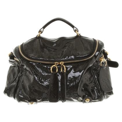 Dolce & Gabbana Patent leather handbag