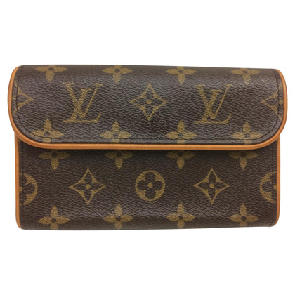 Louis Vuitton Belt bag from Monogram Canvas