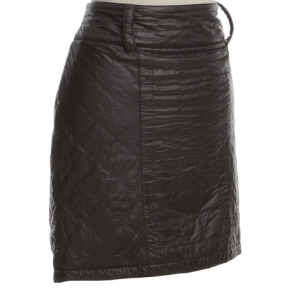 Marc Cain Rok in antraciet