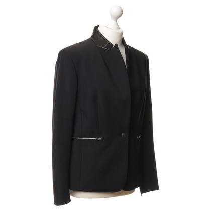 Rag & Bone Blazer in zwart