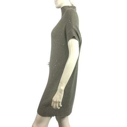 Brunello Cucinelli sequin dress