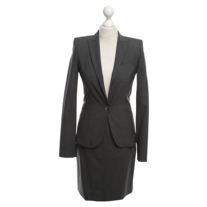 Hugo Boss Costume in gray