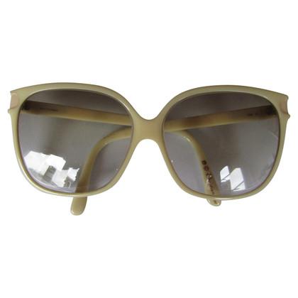 Christian Dior Vintage glasses.